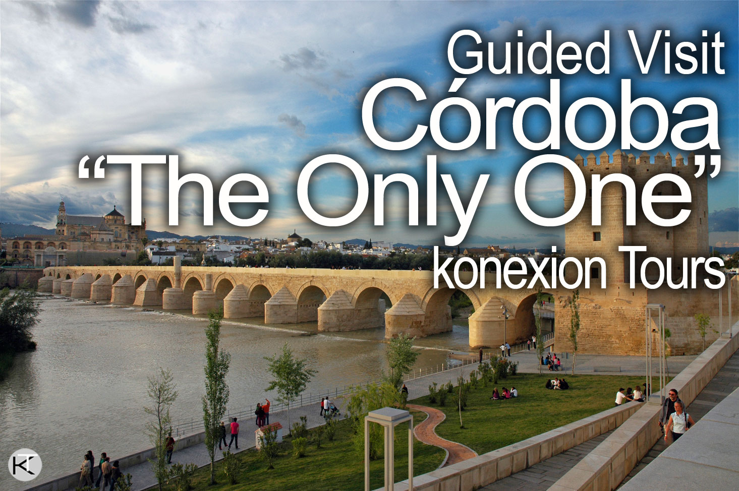 Córdoba ´The Only One´